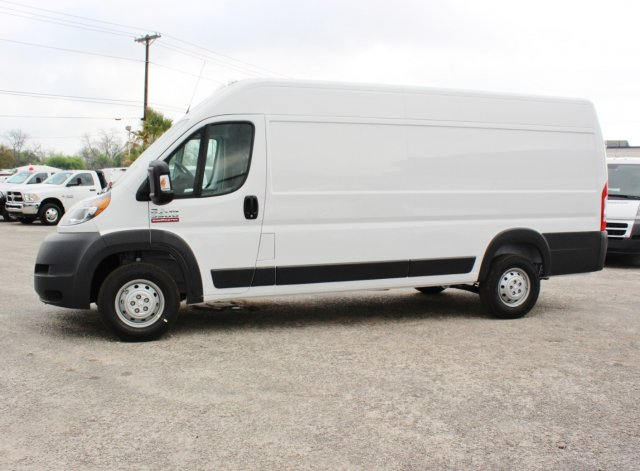 2017 ProMaster 3500 High Roof, Cargo Van #SE535953 - photo 3
