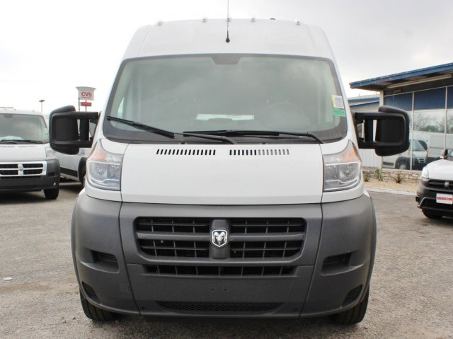 2017 ProMaster 3500 High Roof, Cargo Van #SE535953 - photo 4
