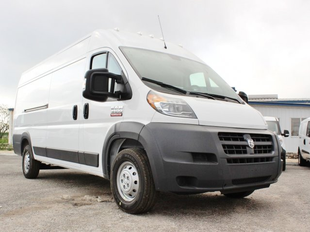 2017 ProMaster 3500 High Roof, Cargo Van #SE535953 - photo 5