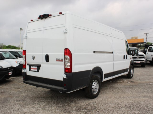 2017 ProMaster 3500 High Roof, Cargo Van #SE535953 - photo 6