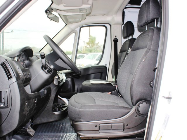 2017 ProMaster 3500 High Roof, Cargo Van #SE535953 - photo 9