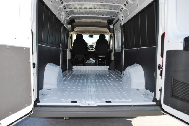 2017 ProMaster 3500 High Roof, Cargo Van #SE535954 - photo 2