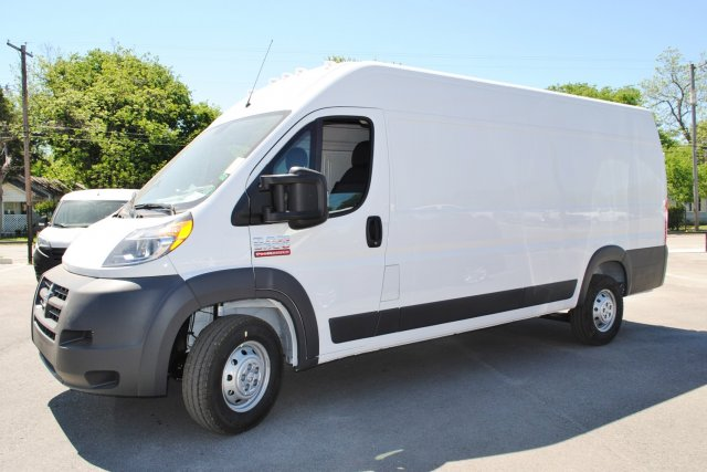 2017 ProMaster 3500 High Roof, Cargo Van #SE535954 - photo 4