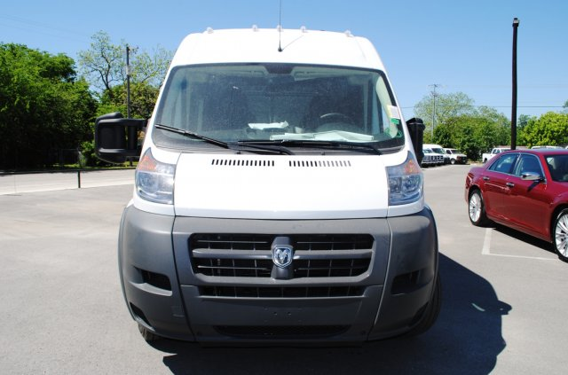 2017 ProMaster 3500 High Roof, Cargo Van #SE535954 - photo 5