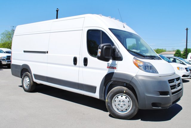 2017 ProMaster 3500 High Roof, Cargo Van #SE535954 - photo 6