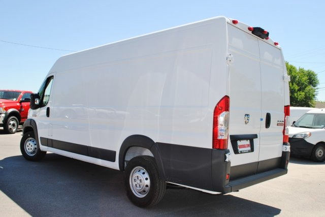2017 ProMaster 3500 High Roof, Cargo Van #SE535954 - photo 3