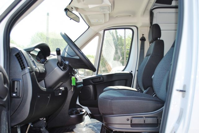 2017 ProMaster 3500 High Roof, Cargo Van #SE535954 - photo 9