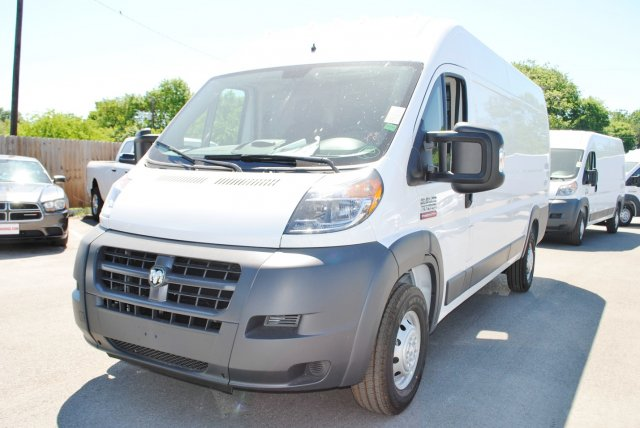 2017 ProMaster 3500 High Roof, Cargo Van #SE535955 - photo 3