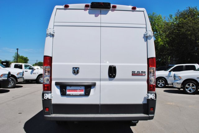 2017 ProMaster 3500 High Roof, Cargo Van #SE535955 - photo 12
