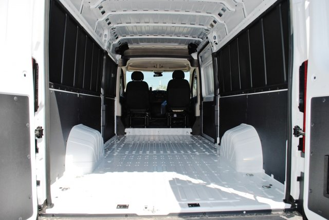 2017 ProMaster 3500 High Roof, Cargo Van #SE535955 - photo 2