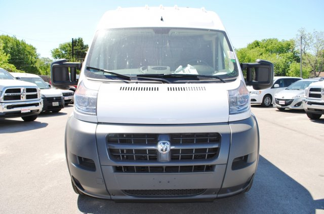 2017 ProMaster 3500 High Roof, Cargo Van #SE535955 - photo 4