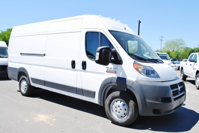 2017 ProMaster 3500 High Roof, Cargo Van #SE535955 - photo 5