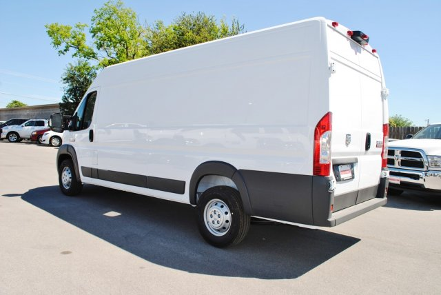 2017 ProMaster 3500 High Roof, Cargo Van #SE535955 - photo 6