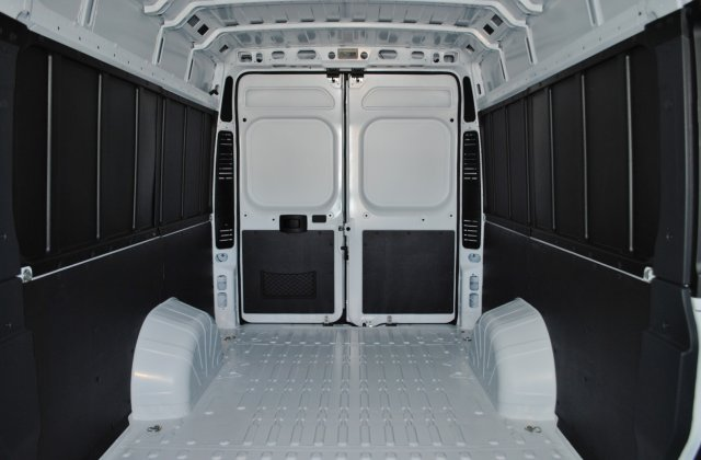 2017 ProMaster 3500 High Roof, Cargo Van #SE535955 - photo 10