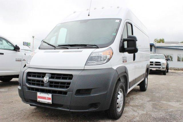 2017 ProMaster 1500 High Roof Van Upfit #SE545205 - photo 3