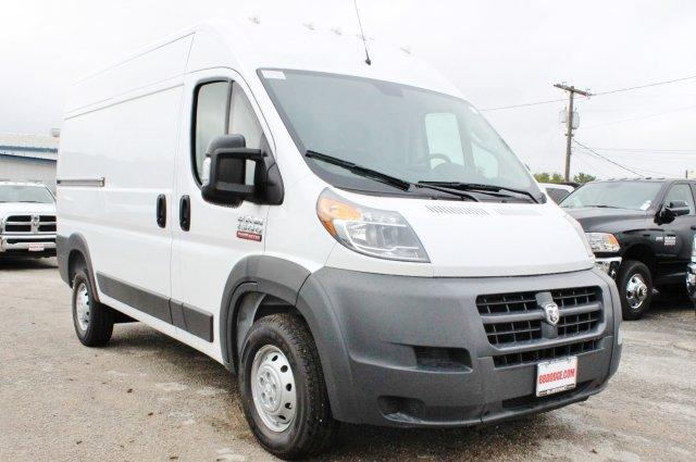 2017 ProMaster 1500 High Roof Van Upfit #SE545205 - photo 5