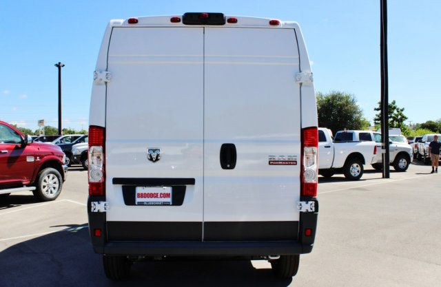 2017 ProMaster 1500 High Roof, Cargo Van #SE548057 - photo 14