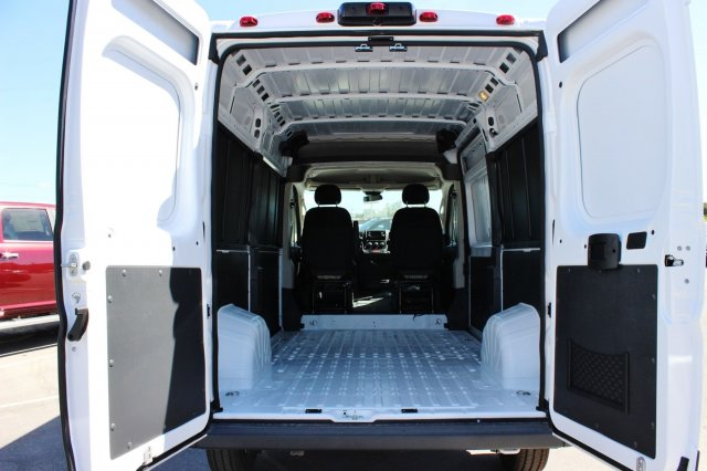 2017 ProMaster 1500 High Roof, Cargo Van #SE548057 - photo 2
