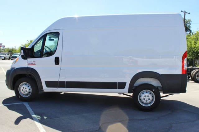 2017 ProMaster 1500 High Roof, Cargo Van #SE548057 - photo 3