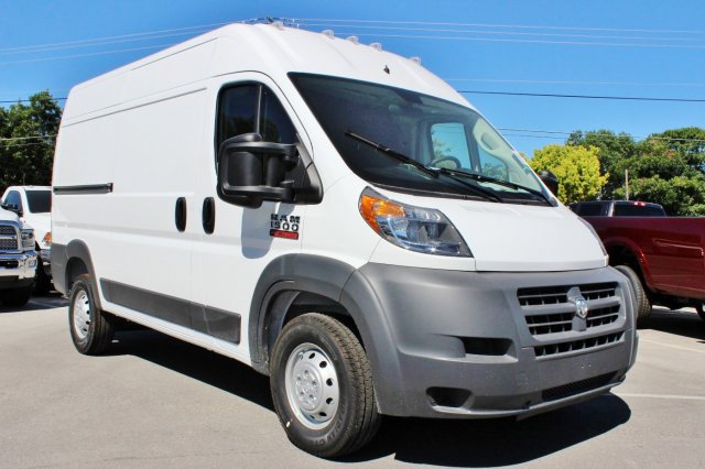 2017 ProMaster 1500 High Roof, Cargo Van #SE548057 - photo 5