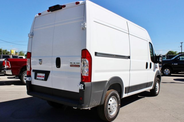 2017 ProMaster 1500 High Roof, Cargo Van #SE548057 - photo 6