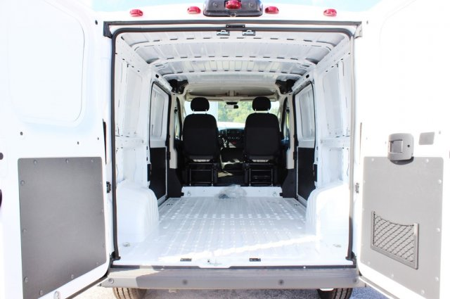 2017 ProMaster 1500 Low Roof, Cargo Van #SE549966 - photo 2