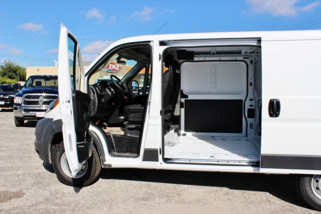 2017 ProMaster 1500 Low Roof Cargo Van #SE549966 - photo 15