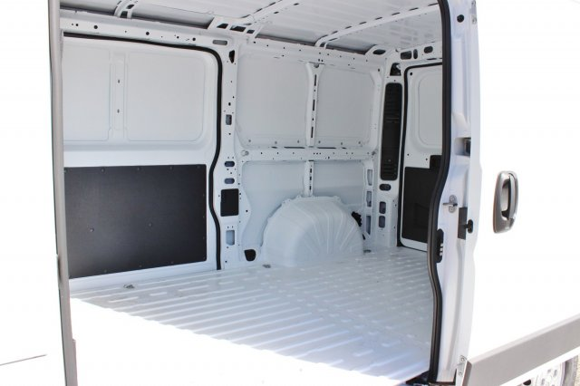 2017 ProMaster 1500 Low Roof, Cargo Van #SE549966 - photo 16