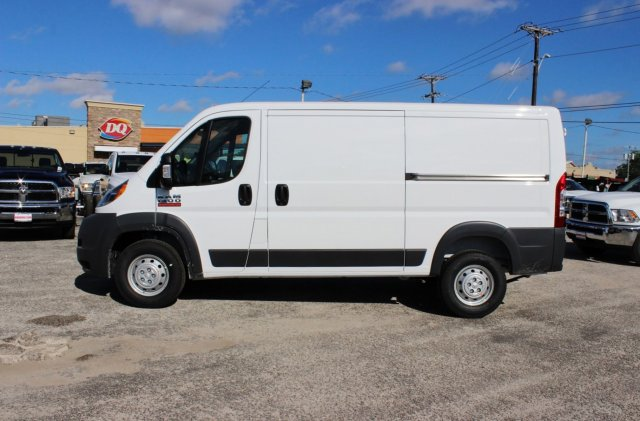 2017 ProMaster 1500 Low Roof, Cargo Van #SE549966 - photo 3