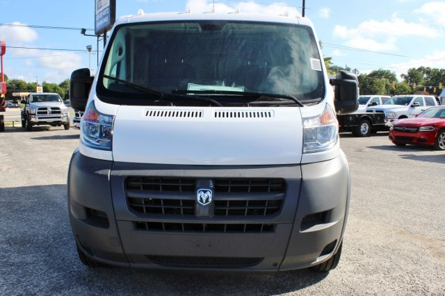 2017 ProMaster 1500 Low Roof Cargo Van #SE549966 - photo 4
