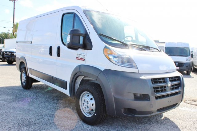 2017 ProMaster 1500 Low Roof, Cargo Van #SE549966 - photo 5