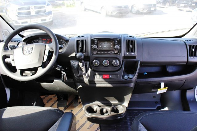 2017 ProMaster 1500 Low Roof, Cargo Van #SE549966 - photo 7