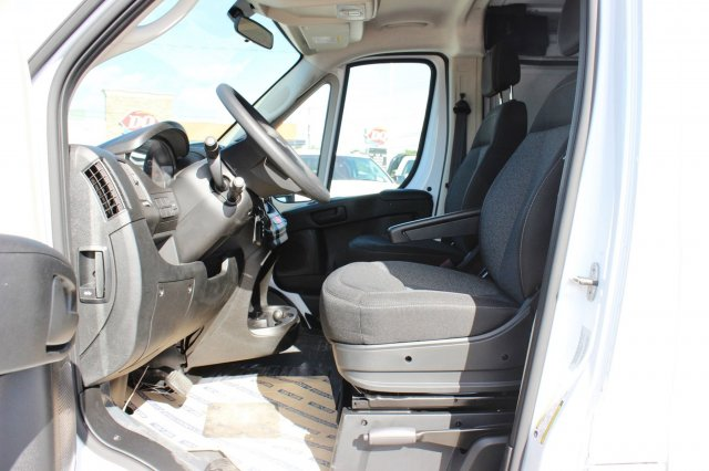 2017 ProMaster 1500 Low Roof, Cargo Van #SE549966 - photo 10