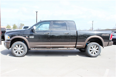 2018 Ram 2500 Mega Cab 4x4,  Pickup #T248075A - photo 4