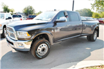 2018 Ram 3500 Crew Cab DRW 4x4 Pickup #TG103477 - photo 3