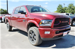 2018 Ram 2500 Mega Cab 4x4, Pickup #TG105594 - photo 1