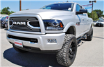 2018 Ram 2500 Mega Cab 4x4, Pickup #TG105595 - photo 1