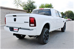 2018 Ram 2500 Mega Cab 4x4, Pickup #TG105596 - photo 1