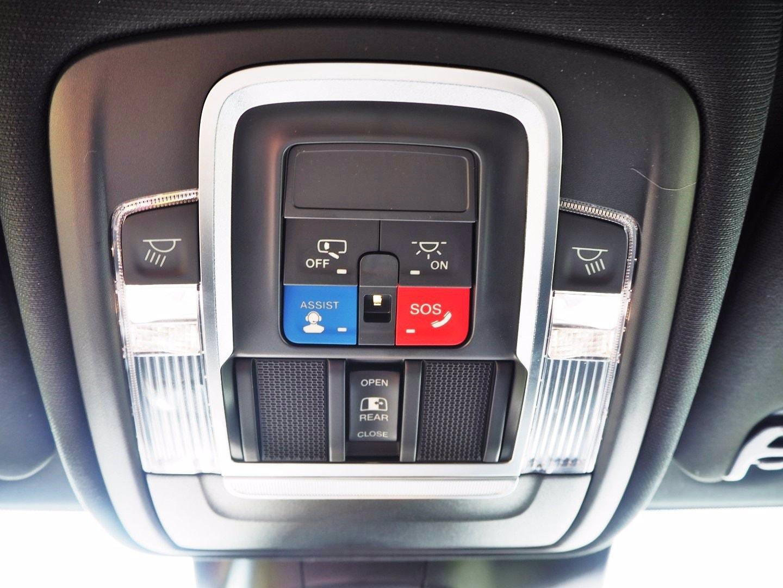 2020 Ram 3500 Crew Cab DRW 4x4, CM Truck Beds SK Model Flatbed #TG110405 - photo 8