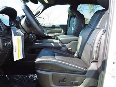 2020 Ram 3500 Crew Cab DRW 4x4, CM Truck Beds SK Model Flatbed #TG110405 - photo 9