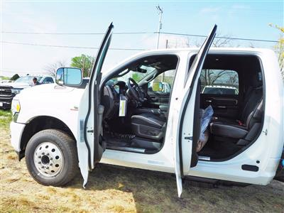 2020 Ram 3500 Crew Cab DRW 4x4, CM Truck Beds SK Model Flatbed #TG110405 - photo 11