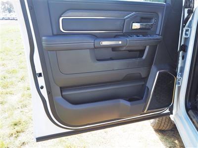 2020 Ram 3500 Crew Cab DRW 4x4, CM Truck Beds SK Model Flatbed #TG110405 - photo 12