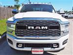 2020 Ram 3500 Crew Cab DRW 4x4, CM Truck Beds SK Model Flatbed #TG110405 - photo 5