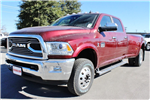 2018 Ram 3500 Crew Cab DRW 4x4 Pickup #TG111464 - photo 1