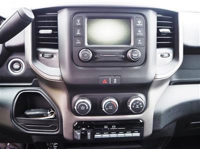 2020 Ram 5500 Crew Cab DRW 4x4, CM Truck Beds SK Model Flatbed #TG119712 - photo 1