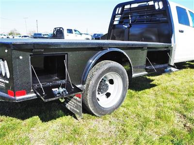 2020 Ram 5500 Crew Cab DRW 4x4, CM Truck Beds SK Model Flatbed #TG119712 - photo 17