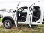 2020 Ram 5500 Crew Cab DRW 4x4, CM Truck Beds SK Model Flatbed #TG119712 - photo 13