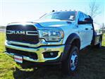 2020 Ram 5500 Crew Cab DRW 4x4, CM Truck Beds SK Model Flatbed #TG119712 - photo 15