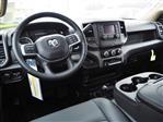 2020 Ram 5500 Crew Cab DRW 4x4, CM Truck Beds SK Model Flatbed #TG119712 - photo 7