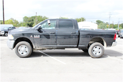 2018 Ram 2500 Crew Cab 4x4, Pickup #TG119846 - photo 3